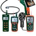 Thiết bị đo độ ẩm gỗ, vật liệu EXTECH MO290-EK