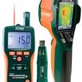 Thiết bị đo độ ẩm gỗ, vật liệu EXTECH MO290-RK-I5