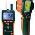 Thiết bị đo độ ẩm gỗ, vật liệu EXTECH MO290-RK1