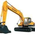 Máy xúc đào bánh xích Hyundai R220LC-9S(H)