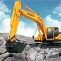 Máy xúc đào bánh xích Hyundai R300LC-9S