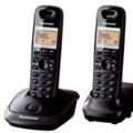 Điện thoại không dây Panasonic KX-TG2512CX