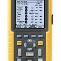 Máy hiện sóng cầm tay Fluke 125 (40Mhz, 2CH)