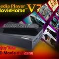 Thiết bị phát HD Player MovieHome Noontec V7