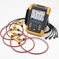 Máy phân tích công suất,  điện 3 pha Fluke 435-II