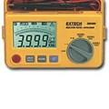 Đồng hồ đo điện trở cách điện Extech 380366