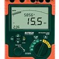 Đồng hồ đo điện trở cách điện Extech 380395