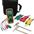 Thiết bị đo điện trở đất Extech 382252