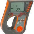 Thiết bị đo điện trở đất Sonel MRU-20
