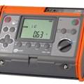 Thiết bi đo trở kháng vòng lặp Sonel MZC-306