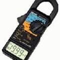 Ampe kìm đo dòng rò Sanwa SLC-400A
