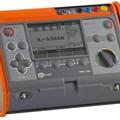 Thiết bị đo điện trở đất Sonel MRU-200