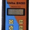 Máy đo độ ẩm gỗ, cói DELTA 2400