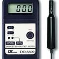 Máy đo nồng độ khí O2 LUTRON DO-5509