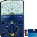Đồng hồ đo vạn năng APECH AM-289