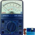 Đồng hồ đo vạn năng APECH AM-289C
