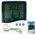 Máy đo độ ẩm không khí APECH TH-05