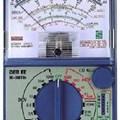 Đồng hồ đo điện vạn năng DEREE DE-360TRN