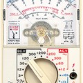 Đồng hồ đo điện vạn năng KAISE SK-355