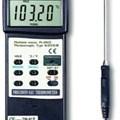 Máy đo nhiệt độ LUTRON TM-917