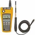 Đồng hồ đo khí Fluke 975V