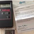 Máy đo phóng xạ điện tử MEDCOM INSPECTOR ALERT