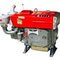 Động cơ diesel D24 SZH1115 (24HP)