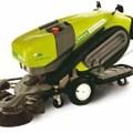 Máy quét rác Green Machine 400 Series