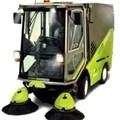 Xe quét rác Green Machine 636 Compact Rider Air Sw