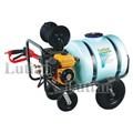 Máy rửa xe áp lực chạy bằng xăng 3WZ-160T