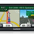 Máy định vị GPS Garmin Nuvi 2555