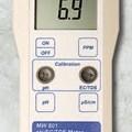 Máy đo pH/EC/TDS điện tử cầm tay MARTINI MW801