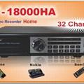 Đầu ghi hình kỹ thuật số H.264 VDTECH VDT-18000HA