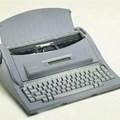 Máy đánh chữ Olivetti Dora 204