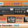 Đầu ghi hình kỹ thuật số H.264 VDTECH VDT-2700HVR