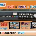 Đầu ghi hình kỹ thuật số H.264 VDTECH VDT-2700HVR.