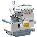 Máy vắt sổ Sunsir SS-B900-4/BE6-207