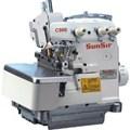 Máy vắt sổ Sunsir SS-C900-4/CE6-44H
