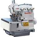 Máy vắt sổ Sunsir SS-C900-4-TCG/CE6-40H