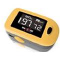 Máy đo oxy trong máu và nhịp tim Max 109