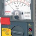 Đo điện trở cách điện, Megaohm, Sanwa DM1008s
