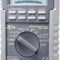 Đồng hồ vạn năng SANWA PC500A