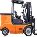 Xe nâng điện Forklift Maximal 4 Wheels FB40-FB50