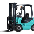 Xe nâng dầu diesel Forklift FD10/FD25