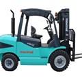 Xe nâng dầu diesel Forklift FD40-FD50