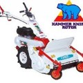 Máy cắt cỏ dại-cỏ hoang Orec HR662