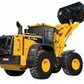 Xe xúc lật HYUNDAI HL760-7A