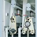 Máy nhám thùng 2 đai rộng 1300mm SR-P1300