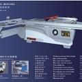 Máy cưa bàn trượt MJ-6128