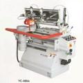 Máy làm mộng đuôi én phôi thẳng và cong YC-480A